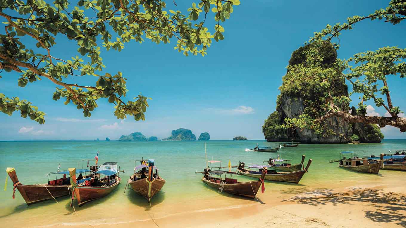 Top reasons you must visit Thailand once in your life