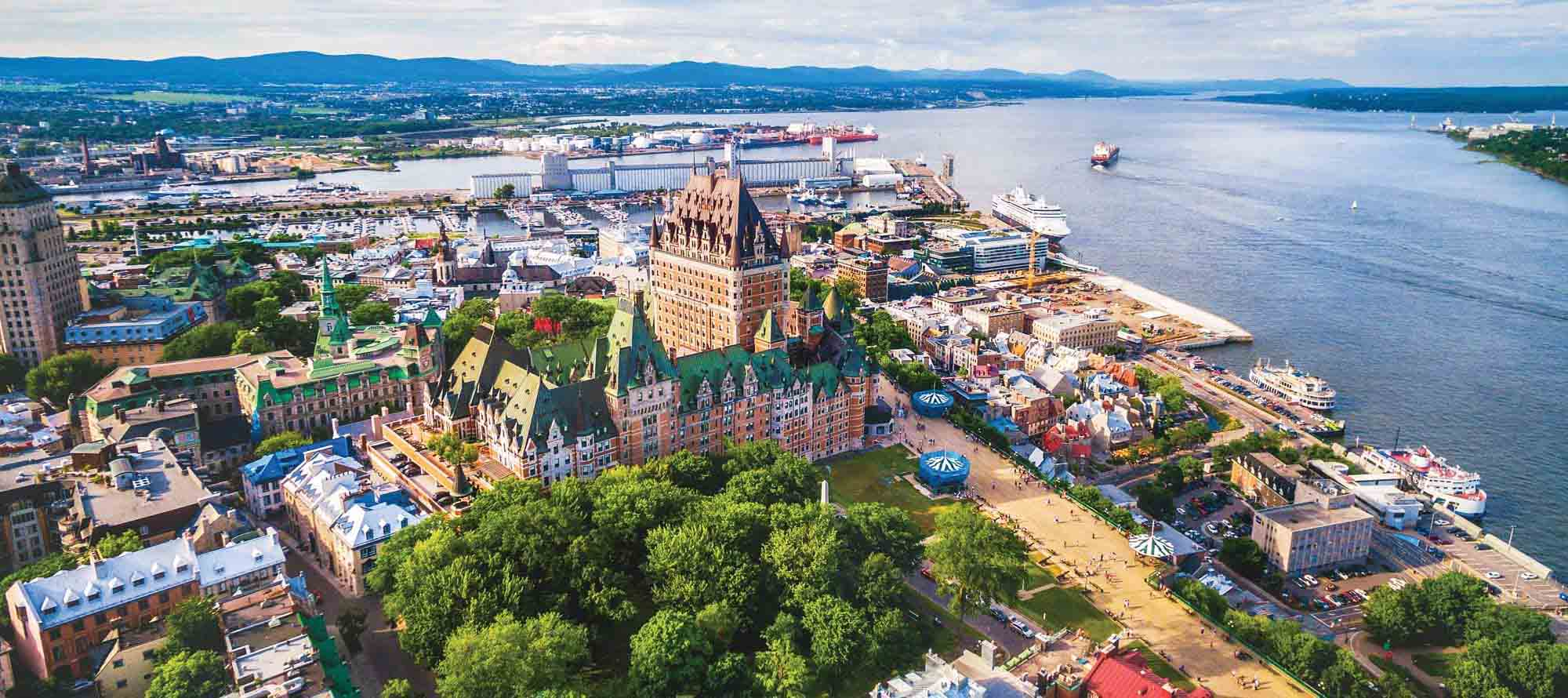 Know about Quebec Province Life style History and Culture
